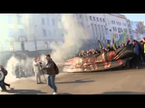 Путин Хуйло (рок версия)