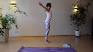 Pilates BASIC 02 Daily Routine