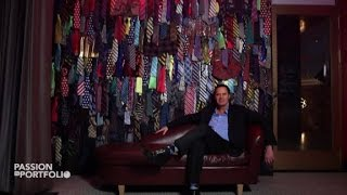 The Boutique Hotel CEO With An Unconventional Way