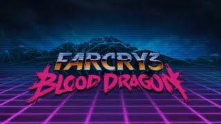 Minisatura de vídeo nº 1 de  Far Cry 3: Blood Dragon
