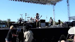 All American Rejects- Fallin' Apart & Fast & Slow @ St. Pete 5-6-12