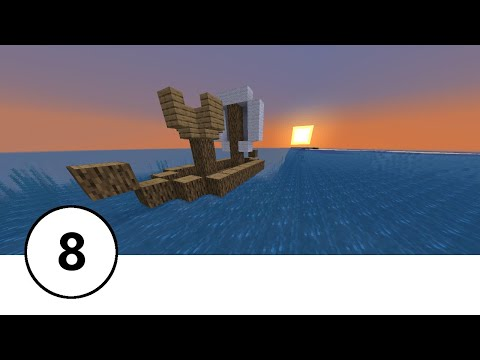 Parody - 8 Věcí co nedělat na lodi
