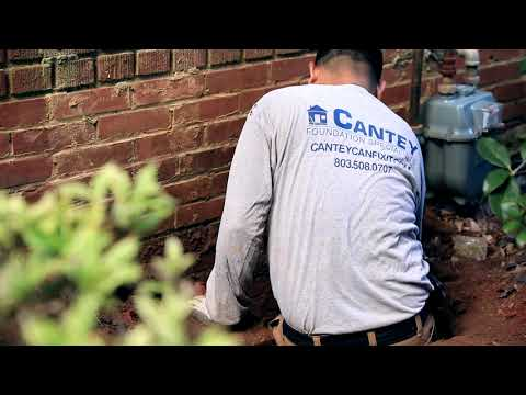 Cantey Crew of the Week feat. Sixto & Crew