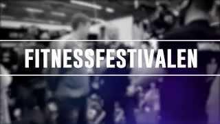 muscles.se I Fitnessfestivalen 2014 I