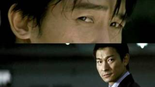 Trailer of Infernal Affairs (2002)