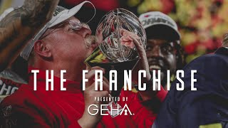 """""""The Franchise"""" presented by GEHA 