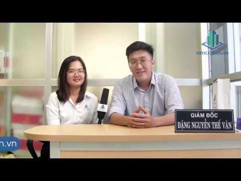Công ty Thuận Thiên Việt Nam chia sẻ quá trình tìm văn phòng của mình