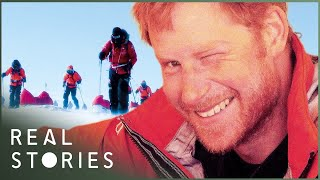 Prince Harry Walks With The Wounded - Part 2 (Royal Family Documentary) - Real Stories