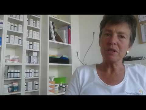 Osteochondrose der Hals- und Lendenwirbelsäule
