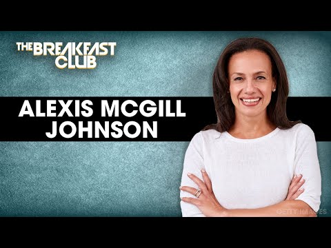 Alexis McGill Johnson On Planned Parenthood + The Future Of Women's Health After The 2020 Election