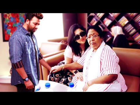 নিজের মেয়ের জন্য শাকিবের কাছে যে অনুরোধ করলো অপু বিশ্বাসের মা | shakib apu abram khan joy video