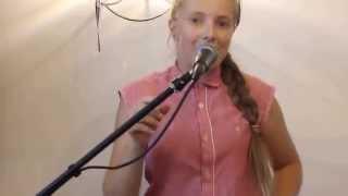 Татьяна Павлова -Sir Duke( cover Stevie Wonder)