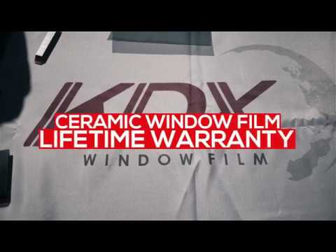 Photochromic Window Film Now Available
