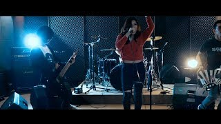 HAVANA ROCK Version - Camila Cabello Cover By Jeje GuitarAddict Ft Shella Ikhfa