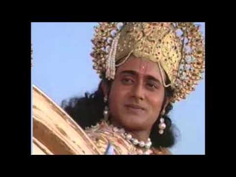 Mahabharat Songs - Mahendra Kapoor Sections