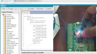 stm32f407 discovery programming super easy