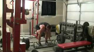 Matt Kroc Kroczaleski 12 Week Squat Program Muscle And Brawn - 320×180