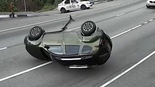 Car Crash Compilation OCTOBER 2016 #39