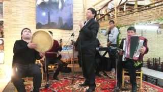 ОТАМУРОД НУРМАТОВнинг Янги Кушиклари -5 KHorazm 05.03.2014