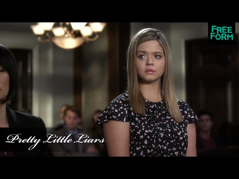 Pretty Little Liars 5.24 (Preview)