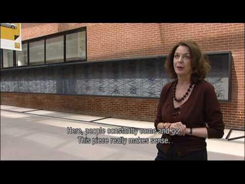 Vidéo de Ann Hindry