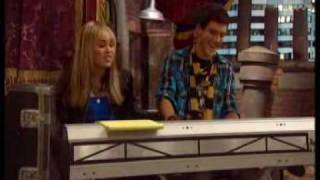 Hannah Montana | He Could Be The One | Official Disney Channel UK