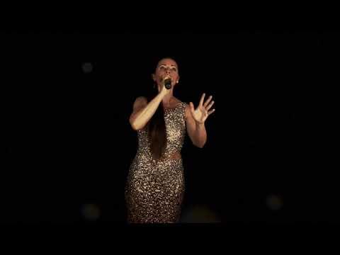 """Gaëlle Villien chante """"Mon Dieu"""""""