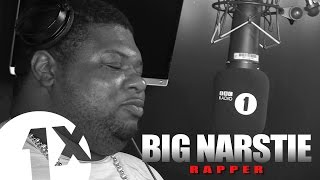 Big Narstie – Fire In The Booth Part 3
