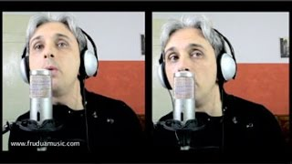 How To Sing a cover of I Don't Want to Spoil the Party Beatles Vocal Harmony