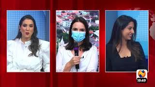 Análise da Notícia - Depois de muitas dificuldades, Patos de Minas atinge meta de cobertura vacinal contra a pólio.