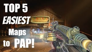 top 5 easiest maps for high rounds - Free video search site - Findclip