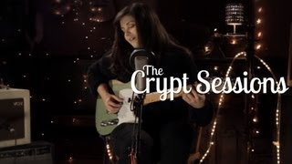 Charlene Soraia - Wishing You Well // The Crypt Sessions