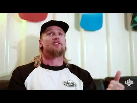 Clips From The Moat: Mike Vallely Talks Tampa