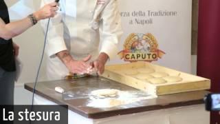 Lievitazione Della Pizza E Stesura: I Consigli Dei Migliori Pizzaioli Italiani
