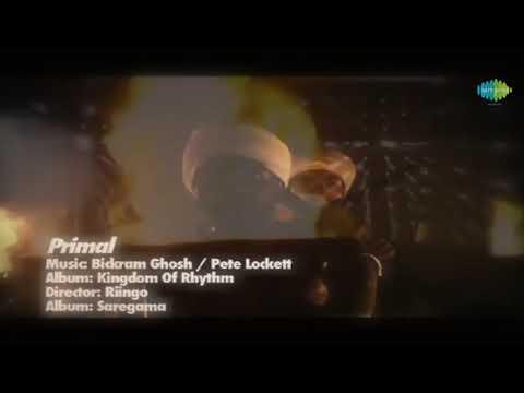 Kingdom of Rhythm - Pete Lockett - Bikram Ghosh