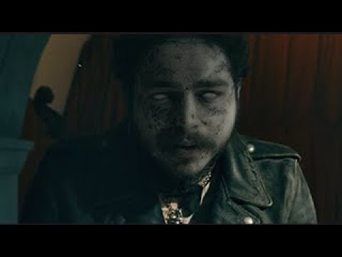 Post Malone - Goodbyes Ft. Young Thug (Rated PG) - Post Malone