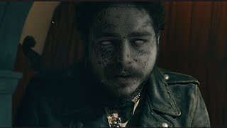 Video Post Malone - Goodbyes ft. Young Thug (Rated PG) MP3, 3GP, MP4, WEBM, AVI, FLV Agustus 2019