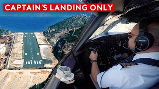 The Most Difficult Landing in Greece – Island Hopping Flying Adventure