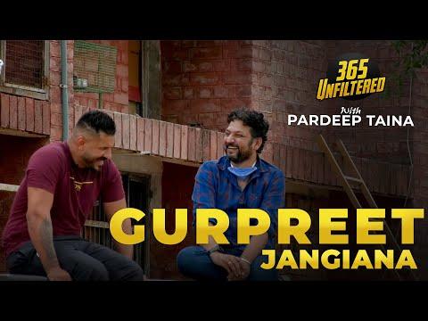Meet Gurpreet Jangiana | Kabaddi Player | 365 Unfiltered with Pardeep Taina | Kabaddi365