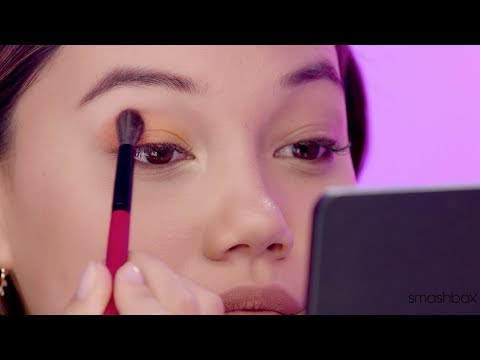 PHOTO EDIT EYE SHADOW TRIO VIDEO