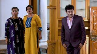 Thatteem Mutteem | EPI - 137  Who is that VIP? | | Mazhavil Manorama