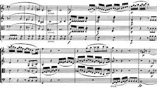 Beethoven: String Quartet no. 9 in C major, op. 59 no. 3