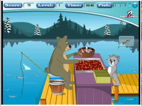 Pescando in Kasimov