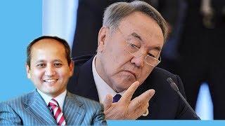 На близких Назарбаева готовится досье для ведения индивидуальных санкций США
