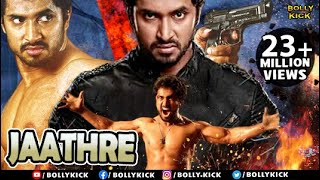 Jaathre Full Movie | Hindi Dubbed Movies 2020 Full Movie | Action Movies | Chetan Chandra - Download this Video in MP3, M4A, WEBM, MP4, 3GP