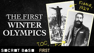 How Canada destroyed the first Olympics thumbnail