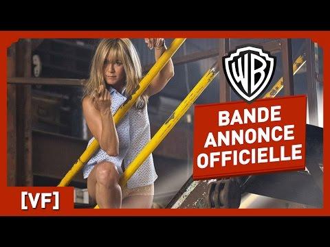 Les Miller : Une Famille en Herbe - Bande Annonce Officielle 1 (VF) - Jennifer Aniston