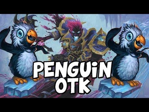 企鵝牧師OTK