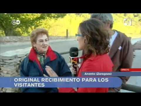 Aragón en Abierto 181010 Anento