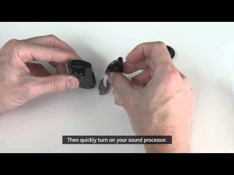 How to Pair True Wireless with your Nucleus 6 Sound Processor and ReSound Hearing Aid